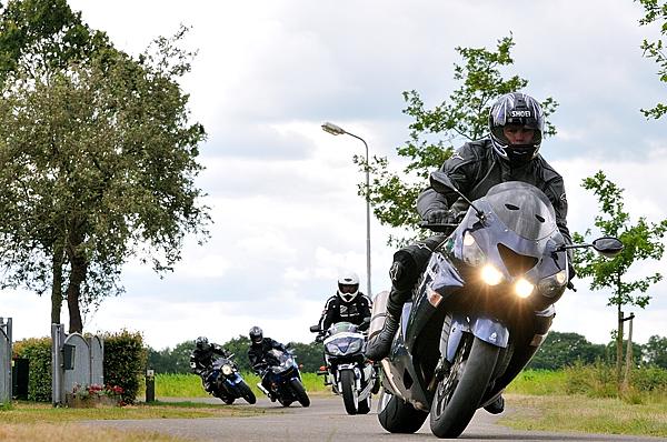 motortoertocht 2014